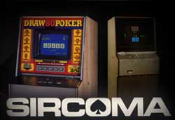 sircoma video poker